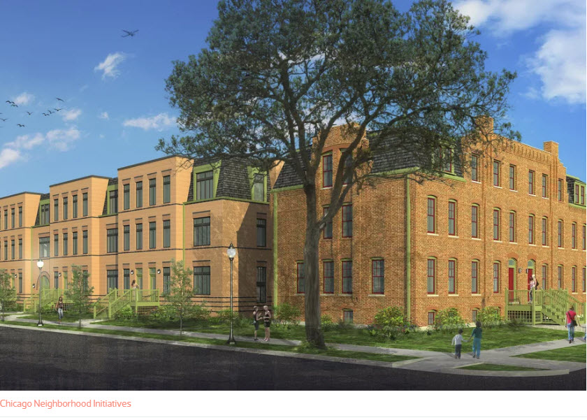 Proposed Pullman artist lofts face new federal setback